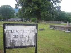 Little White Church Cemetery