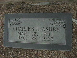 Charles Lawrence Ashby
