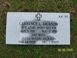 Julia Marie Jackson
