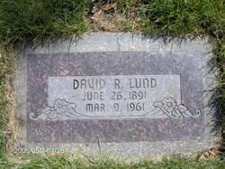 David Rasmus Lund