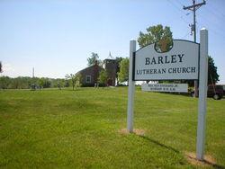 Barley Lutheran Church Cemetery