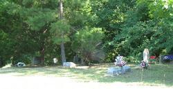 Saint Hill Cemetery