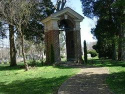 Saint Barnabas Church Cemetery