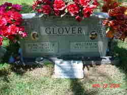"""Reba """"Pitter"""" <I>Williamson</I> Glover"""
