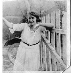 Ruby Gertrude <I>Biggs</I> Craft