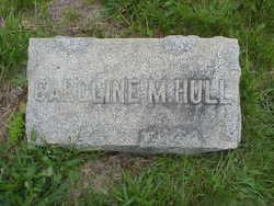 Caroline Matilda <I>Bush</I> Hull