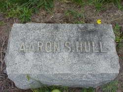 SGT Aaron S. Hull