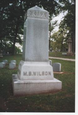 Maxwell Blackburn Wilson
