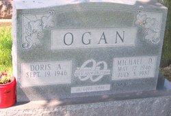 Michael D. Ogan