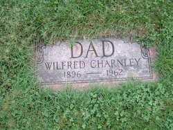 Wilfred Charnley