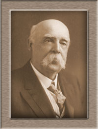 David Adams Hollingsworth