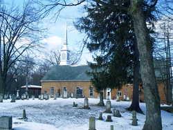 Newmans Creek Cemetery