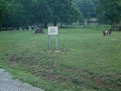 Pake Cemetery