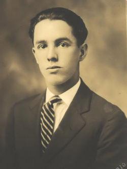 William Patrick Phillips