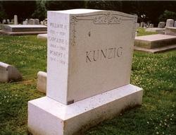 Robert Lowe Kunzig