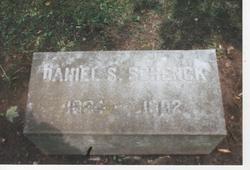 Daniel Smith Schenck
