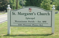 Saint Margarets Church Cemetery
