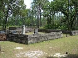 Old Columbus Cemetery