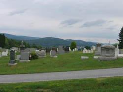 Cressona Cemetery