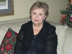 Laura Argo Higginbotham