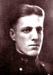 Capt John Philip Cromwell
