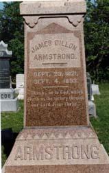 Judge James Dillon Armstrong