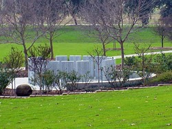 California Korean War Veterans Memorial