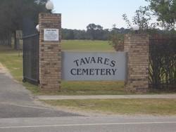 Tavares Cemetery
