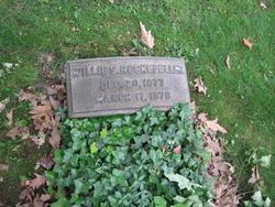 "William Scofield ""Willie"" Rockefeller"