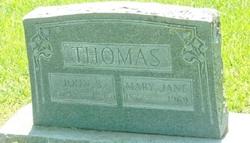John Samuel Thomas