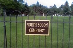 North Solon Cemetery