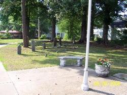 Michael Gaffney Family Cemetery