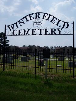 Winterfield Cemetery