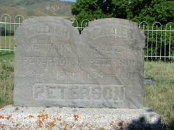 Mette Margrete <I>Juulson</I> Peterson
