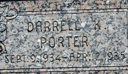Darrell K. Porter