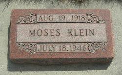 Moses Klein