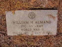 William Henry Almand