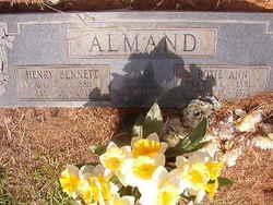 Henry Bennett Almand