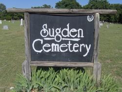 Sugden Cemetery