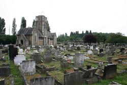 Camberwell Cemetery and Crematorium
