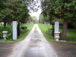 Shelburne Village Cemetery