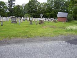 Randolph Center Cemetery