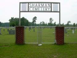 Sharman Cemetery