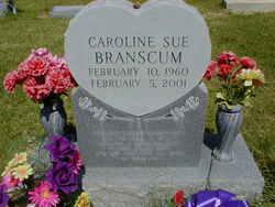 Caroline Sue Branscum