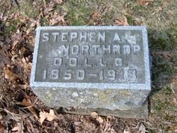 Rev Stephen Abbott Northrop