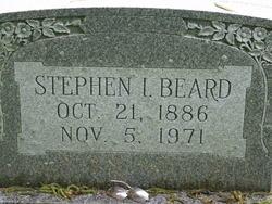 Stephen Isaac Beard