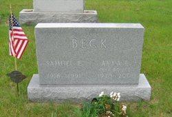 Samuel E. Beck