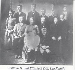 William H Lee