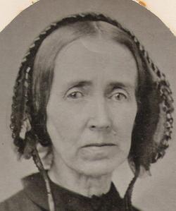 Nancy <I>Mitchell</I> Winnett