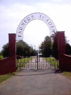 Farmers Academy Cemetery